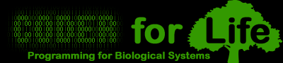 Coder for Life: Programming for Biological Systems